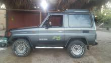 1990 Toyota Land Cruiser for sale in Jafra