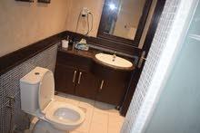 شقة مفروشة 1 نوم شامل الخدمات للايجار - ام اذينة