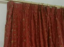 Sumail –Used Curtains available for immediate sale
