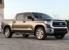 Toyota Tundra car is available for sale, the car is in New condition