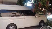 For sale Toyota Hiace car in Khartoum