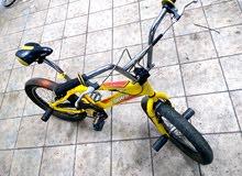 دراجة20 Bmx