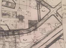 قطعة ارض للبيع مساحة 385 م طرابلس الظهره