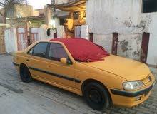 بيجو باص 2015