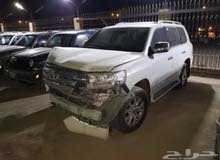 Best price! Toyota Land Cruiser 2018 for sale
