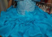 فستان هندي