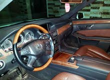 Mercedes Benz E 350 made in 2013 for sale
