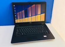 Dell latitude E6440 core i5 4Gb ram 128Gb SSD  14 inch display 4th gen