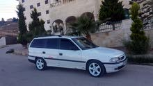 Opel Astra 1993 For sale - White color