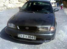 10,000 - 19,999 km Suzuki Baleno 1996 for sale