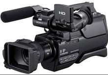 كاميرا سوني للأيجار 1500