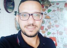 شاب مصري اريد العمل