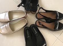 احذية ايطالي وانجليزي