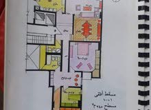 New Apartment of 260 sqm for sale Heliopolis