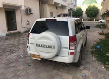 Suzuki Vitara 2010 For sale - White color