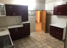 ايجار منزل طابق ارضي 200 م غرفتين نوم كربلاء حي التعاون