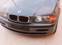 Available for sale! 20,000 - 29,999 km mileage BMW 318 2000