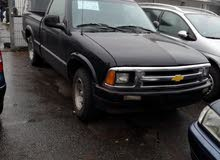 130,000 - 139,999 km mileage Chevrolet Other for sale