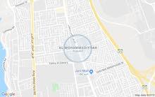 ارض للبيع حى المحمديه