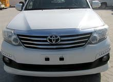Best price! Toyota Fortuner 2014 for sale