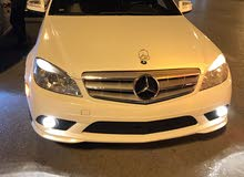 Used condition Mercedes Benz C 300 2009 with 20,000 - 29,999 km mileage