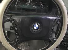 Automatic BMW 525 2002