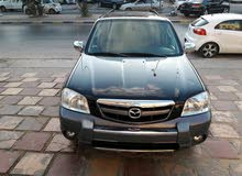 Used condition Mazda Tribute 2006 with 130,000 - 139,999 km mileage