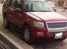 Ford Explorer 2008 - Other