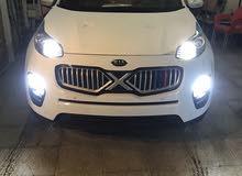 Sportage 2019 - New Automatic transmission