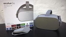 نظارة الواقع الافتراضي Oculus Go