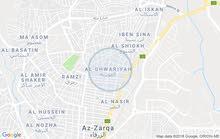 More rooms 4 bathrooms apartment for sale in ZarqaAl ghweariyyeh