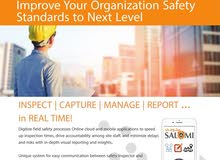 Safety Application Live Observation Management Indicators