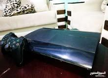 PS3 250GB مش مستعمل هلبة