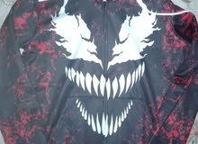توبات مارفل شخصية Carnage عدو venom من سلسلة أفلام spider man