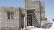بيت جديد مستقل ((بقيمة شقة في عماره))