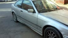 BMW 316 1998 for sale in Benghazi