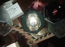 ساعة يد رجالي كاسيو