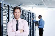 مطلوب عمل مهندس اتصالات وشبكات او في IT