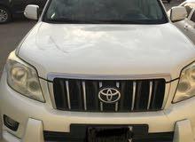 Available for sale! 100,000 - 109,999 km mileage Toyota Prado 2012