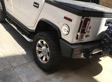 Hummer H2 car for sale 2005 in Mubarak Al-Kabeer city