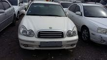 2002 Hyundai Sonata for sale in Jalu