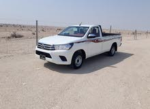 Used Toyota Hilux for sale in Doha