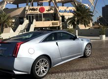 km mileage Cadillac CTS for sale