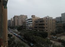 for sale apartment consists of 4 Bedrooms Rooms - Nasr City