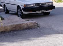 Automatic Toyota Cressida 1988