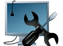 صيانة كمبيوتر ، كاميرات مراقبة ، طابعات ، شبكات انترنت