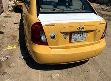 Used Hyundai Accent for sale in Baghdad