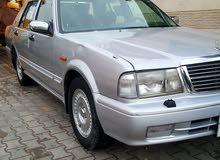 Used 2001 Cadric in Basra