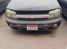 2002 Chevrolet in Al Ain