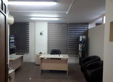 مكاتب للايجار في منطقة الدوار السابع
